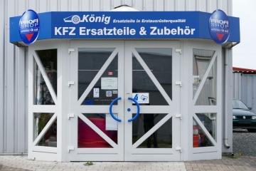 Koenig Kfz Service Das Beste Was Ihrem Auto Passieren Kann